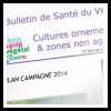 BSV Cultures Ornementales et ZNA N°3 du 12 05 17